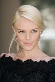 Kate Bosworth as Pamela Milton in The Walking Dead (Live Action Film Series)