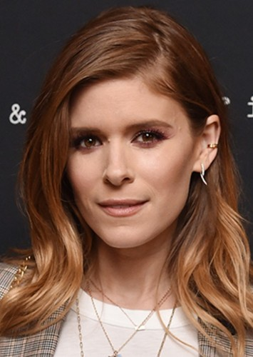 Kate Mara as Koriand'r in Teen Titans: The Judas Contract (Live Action Film)
