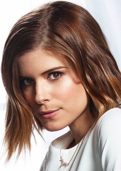 Kate Mara as Alice in Cartoon World: The Series  (New Friends)