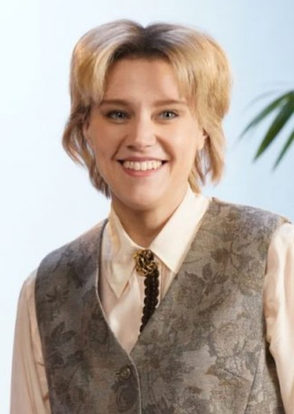 Kate McKinnon as Ellen DeGeneres in American Crime Story: Matthew Shepard