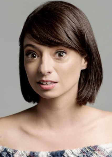 Kate Micucci as Webby in House of Mouse