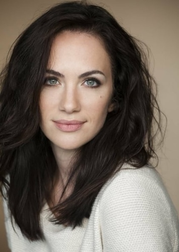 Kate Siegel as Wii Fit Trainer in Super Smash Bros