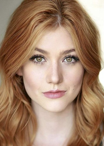 Katherine McNamara as Jean Grey in WOLVERINE MCU