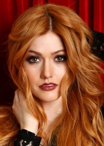 Katherine McNamara as Lady Turquoise in Amethyst, Princess of Gemworld