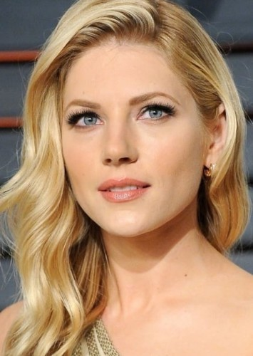 Katheryn Winnick as Limos in Primordial Family