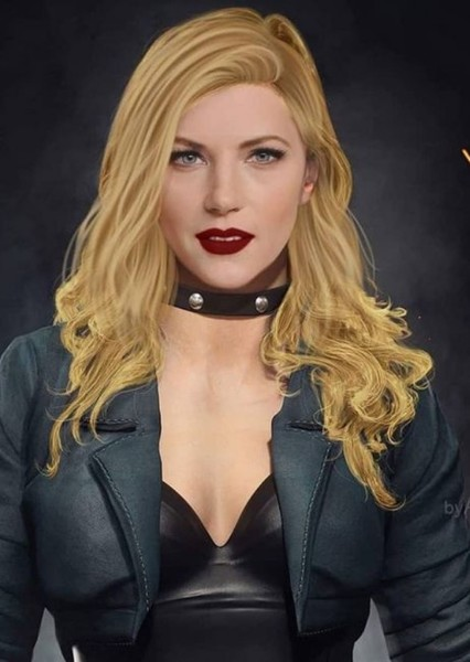 Katheryn Winnick as Black Canary in Justice League of America