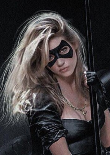 Katheryn Winnick as Black Canary in DC Universe Reboot - Fan Casting