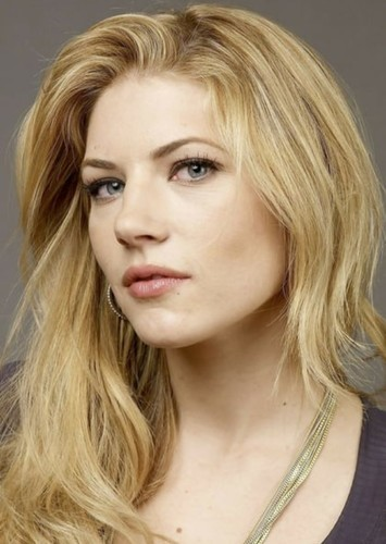 Katheryn Winnick as Andrea Grimes in The Walking Dead (Live Action Film Series)