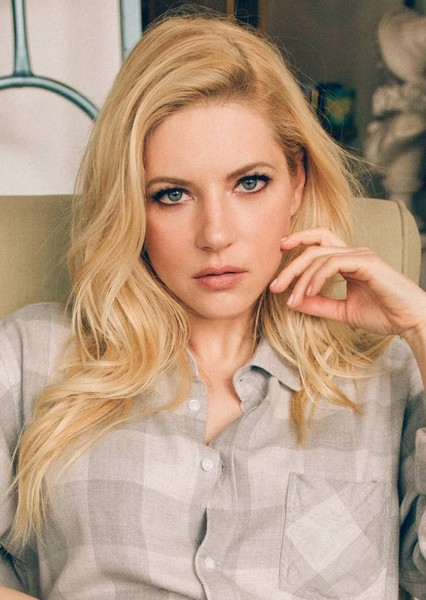 Katheryn Winnick as Sadie Adler in Red Dead Redemption.