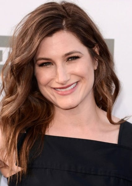 Kathryn Hahn as Agatha Harkness in The Fantastic Four