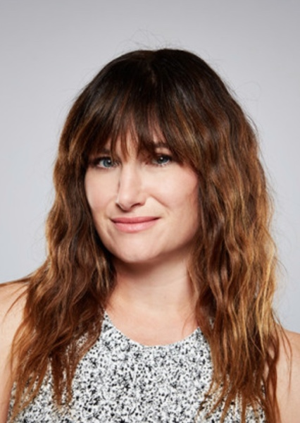 Kathryn Hahn as Abigail Barker in Nailbiter