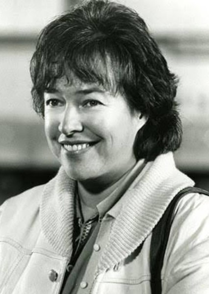 Kathy Bates as Susan Grimshaw in Red Dead Redemption 2 (1995 film)