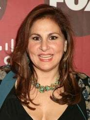 Kathy Najimy as Vina in The Adventures of Puss in Boots