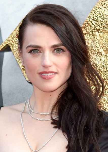 Katie McGrath as Karnilla in Loki