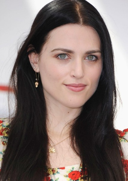 Katie McGrath as Loki Laufeyson in Marvel Comics (Gender Swap)