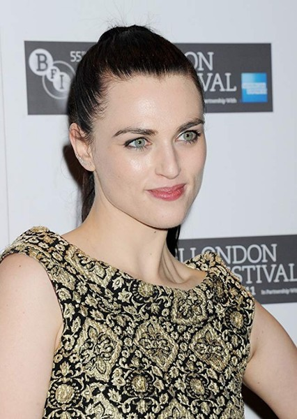 Katie McGrath as Jesiba Roga in Crescent City
