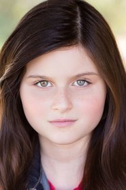 Katie Silverman as Gwendolyn Cooper in The Wonder Years (2018-2023)