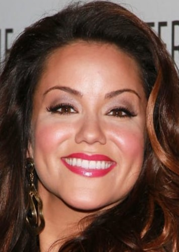 Katy Mixon as Maragaret Foster in Nine to Five