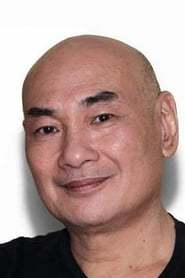 Kay Siu Lim as Bertrand Wong in The Art of Charlie Chan Hock Chye