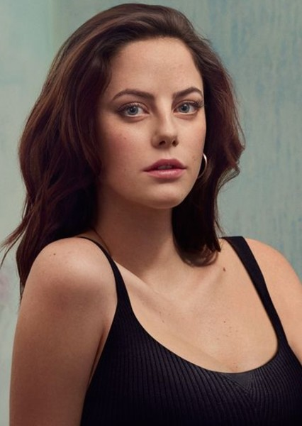 Kaya Scodelario as Anna Williams in Tekken