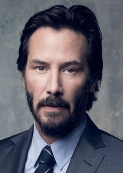Keanu Reeves as Doctor Strange in The Avengers (Recasted)