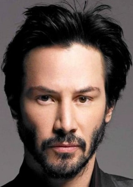 Keanu Reeves as Abra Kadabra in The Flash: The birth