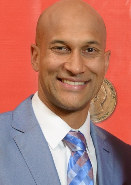 Keegan-Michael Key as Timon in The Lion King (Recast)