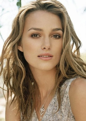 Keira Knightley as Janice Lincoln in The Sinister Six
