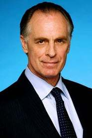 Keith Carradine as FBI Agent #1 in Apex of the Thriller Zenith