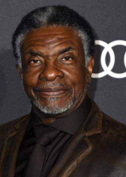 Keith David as Psycho Delic in Spider-Man:Attack on Iron cross