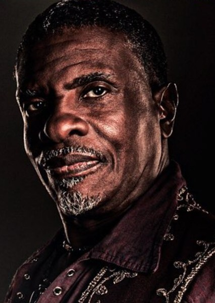 Keith David as Killer Croc in Batman:Holiday Knights