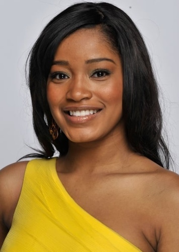 Keke Palmer as Kiara in The Lion King II: Simba's Pride (Live-Action)