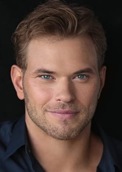 Kellan Lutz as Colonel James Jameson in The Sensational Spider-Man