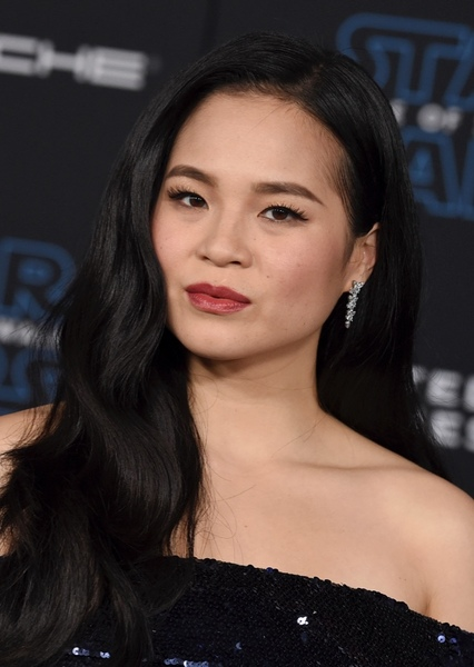 Kelly Marie Tran as Raya in Raya and the Last Dragon 2: The Last Nightmare