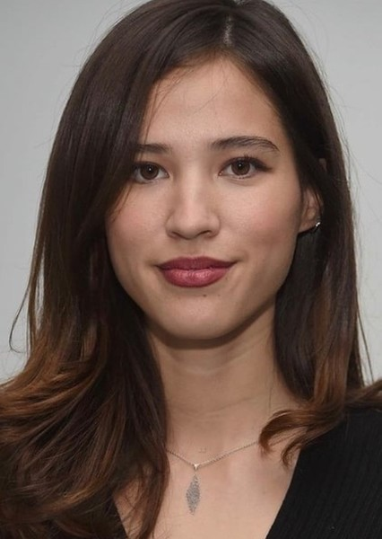 Kelsey Asbille as Marrina in MCU ROM