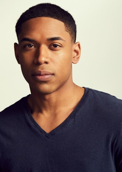 Kelvin Harrison Jr. as Aqualad in New DCEU