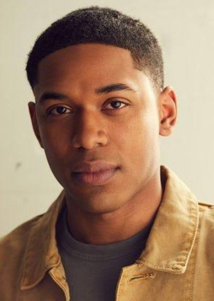 Kelvin Harrison Jr. as Cory in Fences (TV Show)