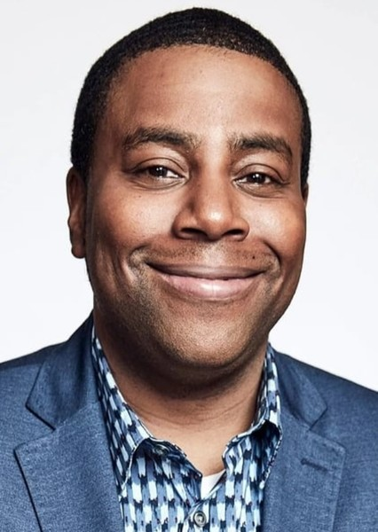 Kenan Thompson as Donald Anderson in Metal Gear Solid