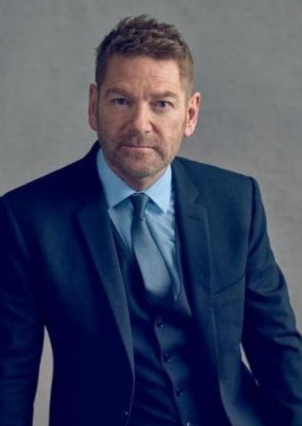 Kenneth Branagh as Alfred Pennyworth in The Dark Knight Returns Live Action Movie