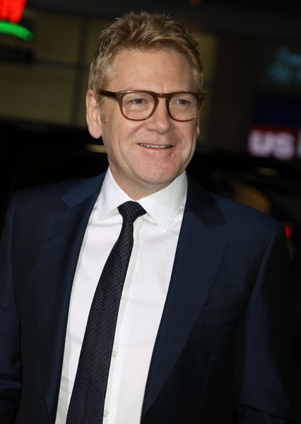 Kenneth Branagh as Ambassador James Rawlings in Hijack