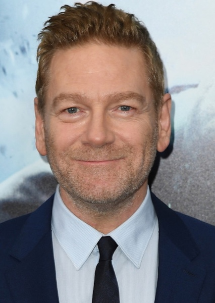 Kenneth Branagh as Director in The Wind in the Willows
