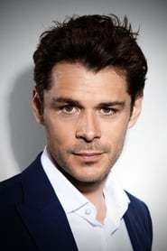 Kenny Doughty as Paul Lozano in Anderville