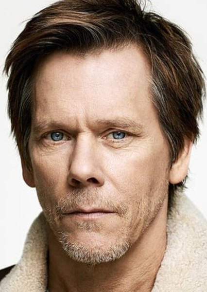 Kevin Bacon as Harvey Dent in Frank Miller's The Dark Knight Returns