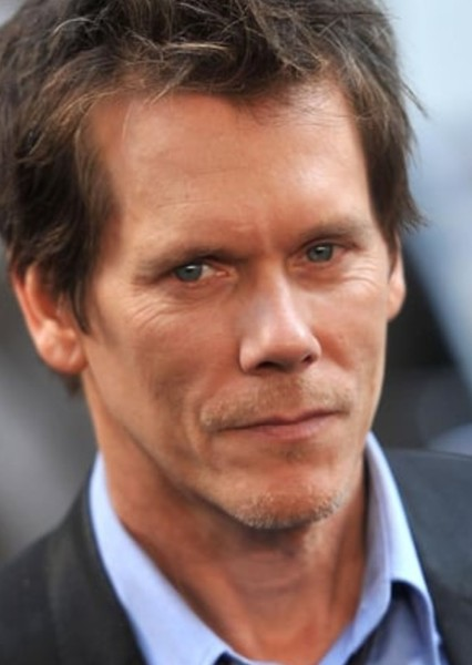 Kevin Bacon as Corporal Dean Portman in Doom - 80s Sci-Fi Action Flick