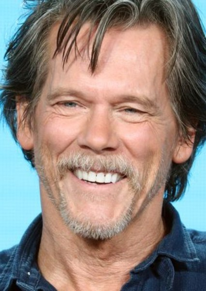 Kevin Bacon as Minion #2 in A live action human remake of penguin of madagascar