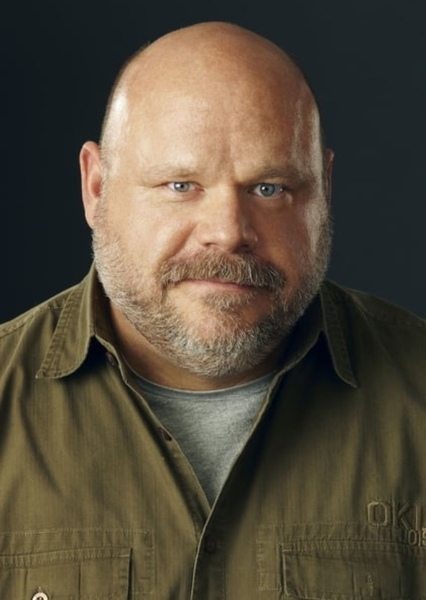 Kevin Chamberlin as Principal Gowan in Heathers: the musical movie