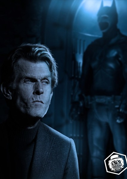 Kevin Conroy as Bruce Wayne in Batman:End of Gotham