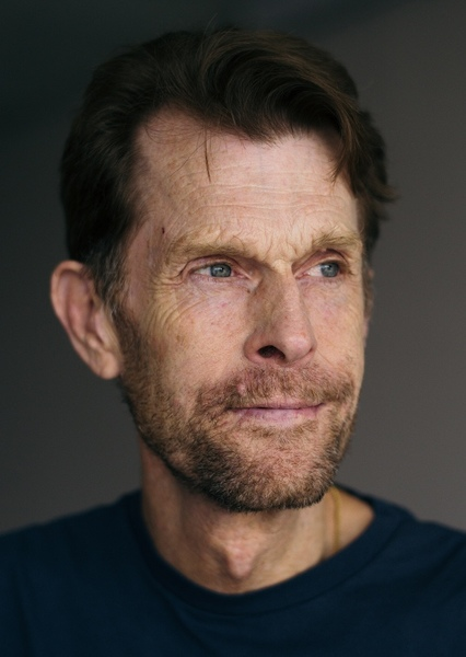 Kevin Conroy as Man bat in Batman Arkham asylum