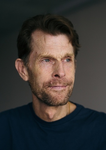 Kevin Conroy as Batman in Brian Azzarello's Joker Animated Film