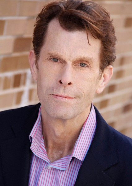 Kevin Conroy as Pococrazy17 in Voice Actors/Actresses to Voice MyCast Users